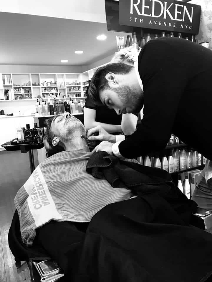 barbier et coiffeur pour homme  u00e0 caen  14000