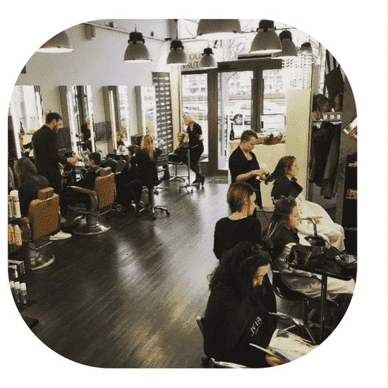 colin vautier coiffeur caen  femmes  hommes et barbier